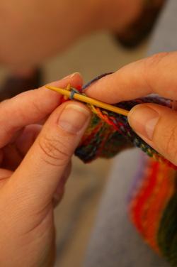Knittinghands