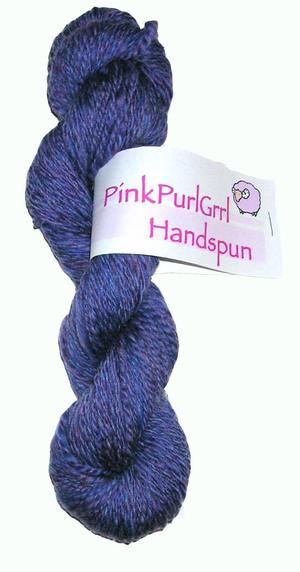 Purplehomespun