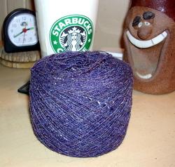 Purplelace